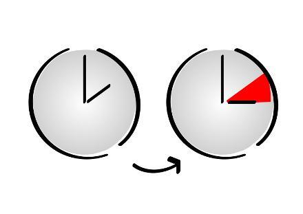 Cambio ora legale 2016 quando cambia l 39 orario for Quando entra in vigore l ora legale