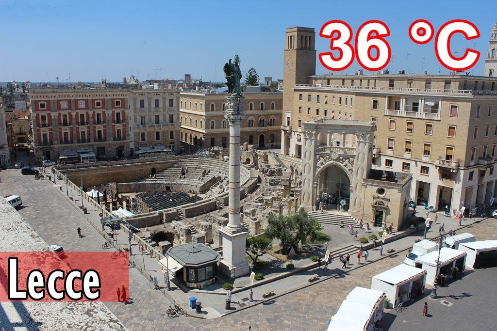 piazza santoronzo lecce storia damore - photo#36