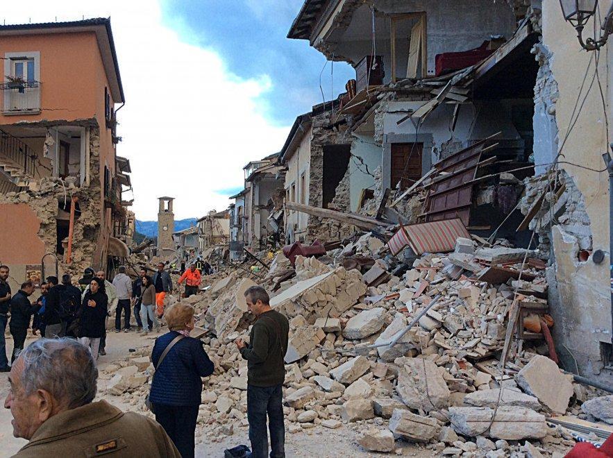 terremoto oggi italia - photo #43