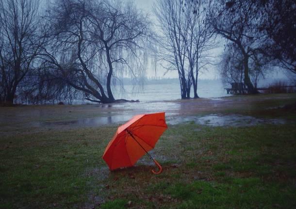 Previsioni meteo oggi ancora maltempo continuano le piogge e i temporali - Rima con finestra ...