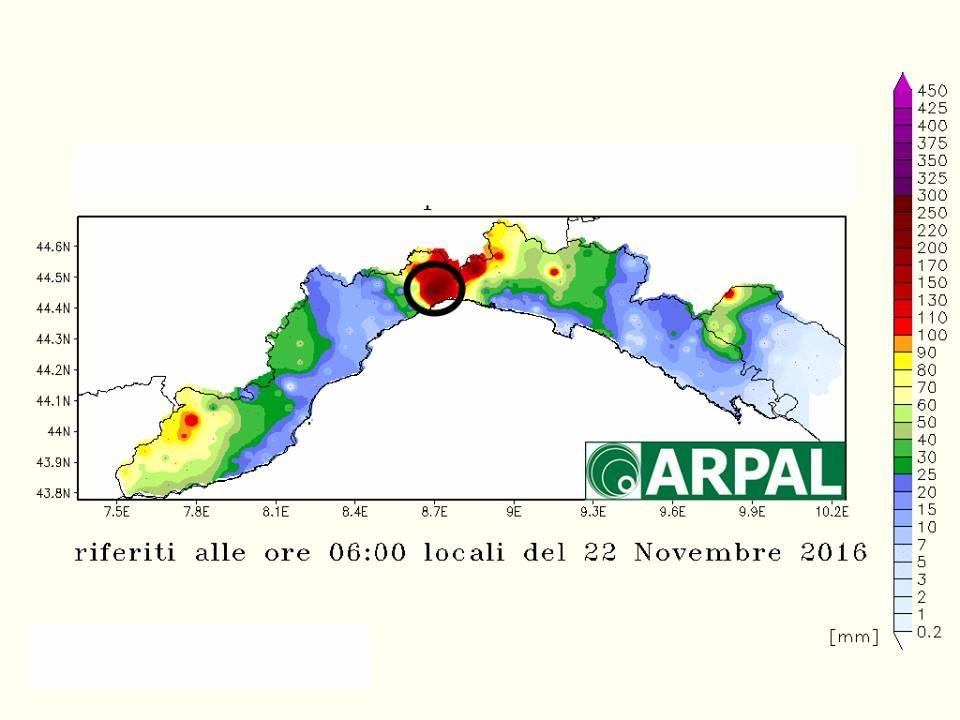 Allerta meteo rossa in Liguria: scuole chiuse, preoccupa il Ponente