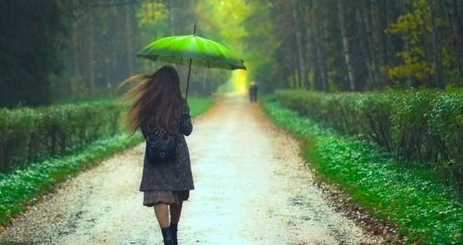 Meteo. Nel week-end forti piogge in molte regioni
