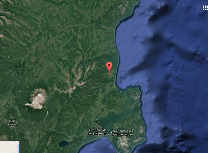 Forte scossa di terremoto in Russia, rischio tsunami