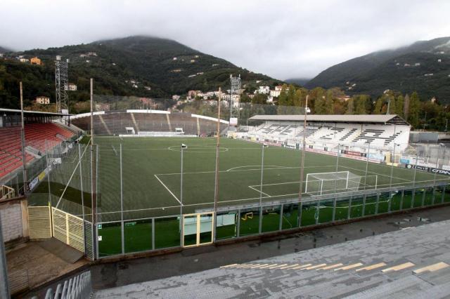 SERIE B. Spezia-Bari 1-0, un gol di Granoche stende i biancorossi