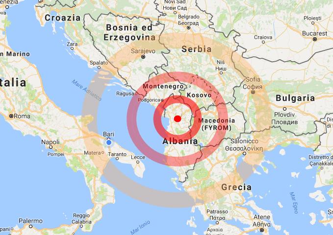 terremoto albania - photo #18