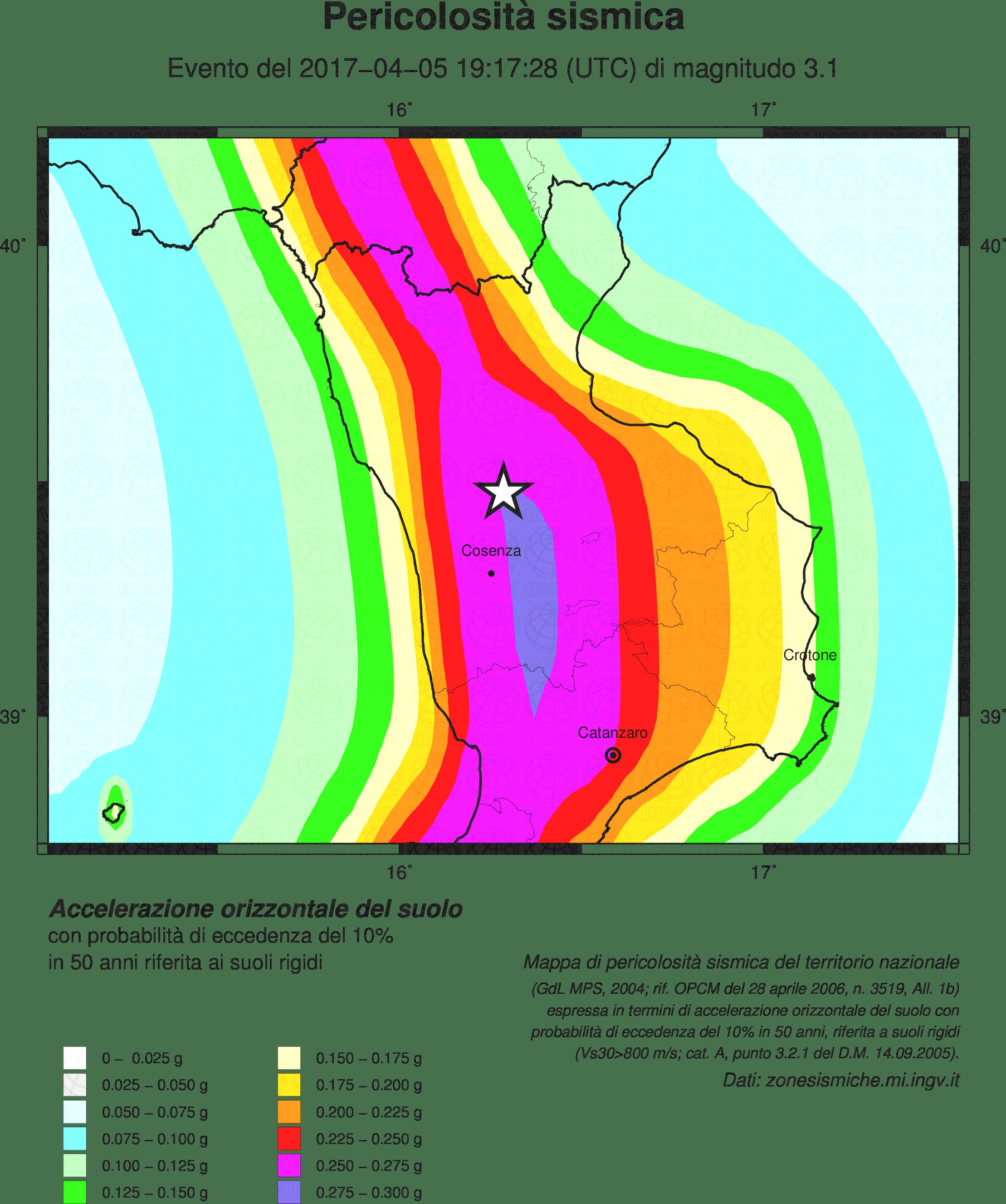Terremoto L'Aquila Oggi, Epicentro a Campotosto: magnitudo 3.6