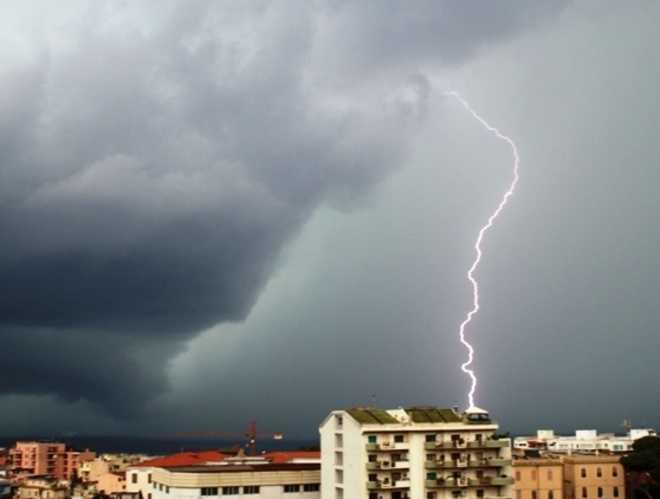 Previsioni meteo 8 Giugno: l'anticiclone si rinforza e protegge l'Italia