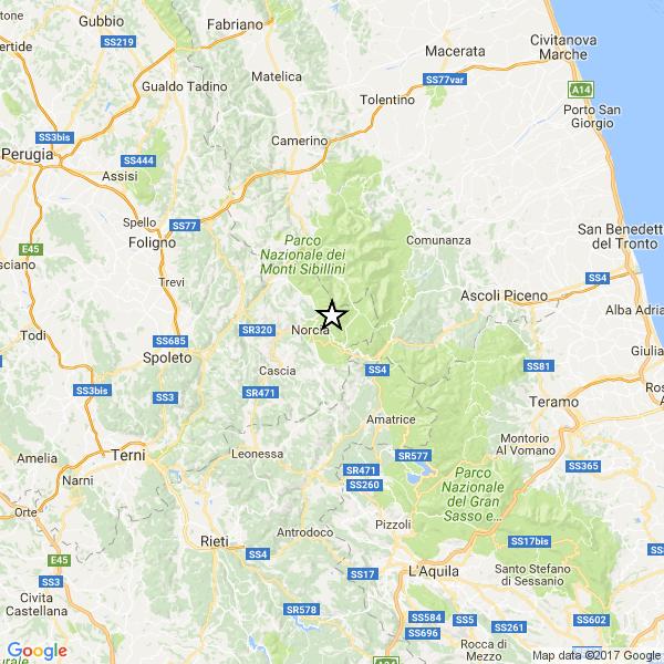 Terremoto alle pendici del Vesuvio, scossa di 2.4 avvertita dalla popolazione