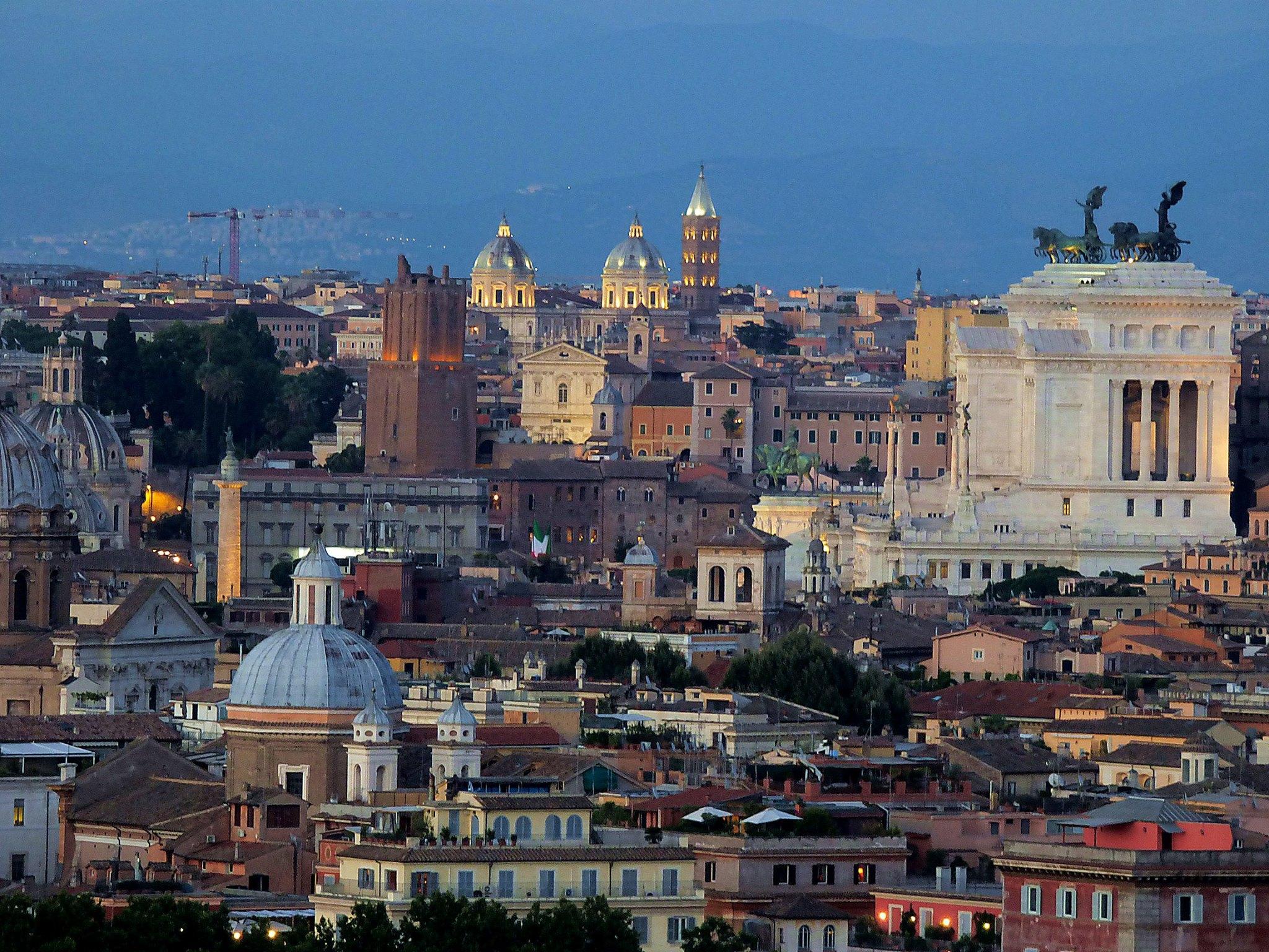 meteo roma - photo #5