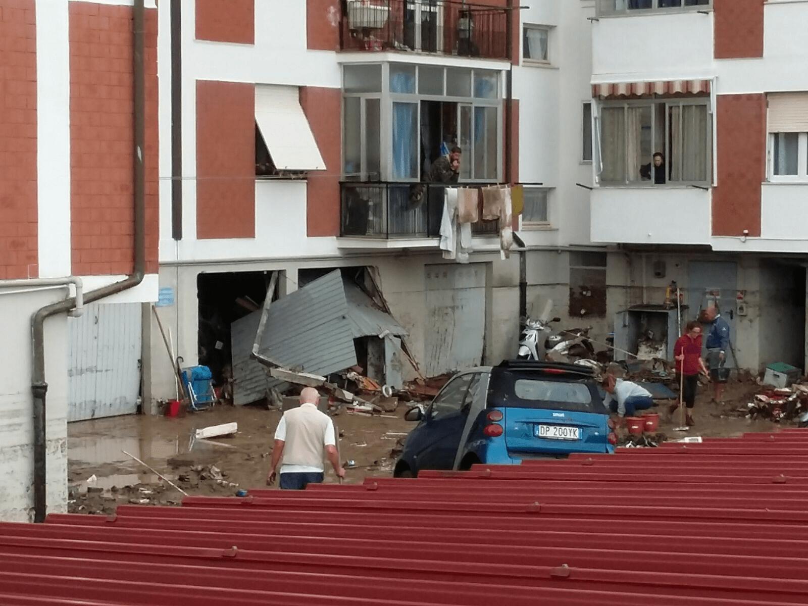 Livorno, le vittime sono sette
