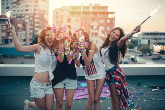 Frasi Di Auguri Di Buon Compleanno Le Più Belle Da Inviare Via
