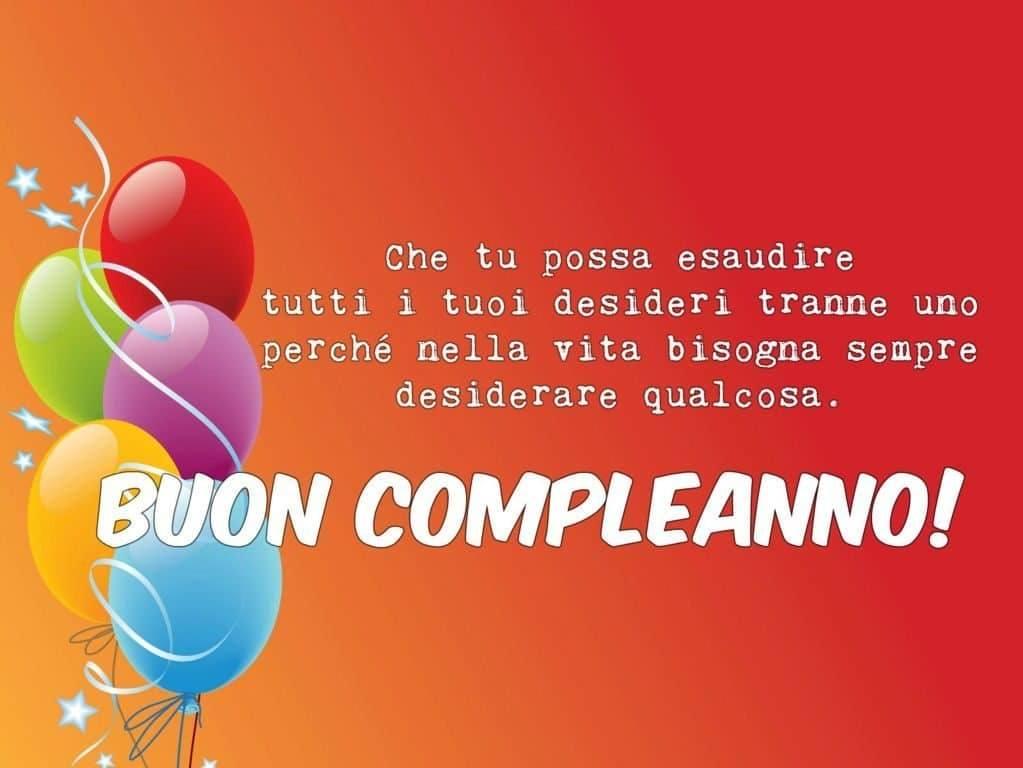 Connu Immagini di auguri di buon compleanno: una raccolta delle più belle! UY25