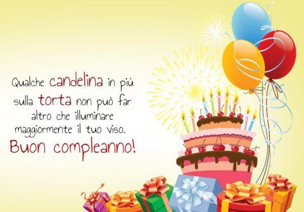 Estremamente Immagini di auguri di buon compleanno: una raccolta delle più belle! CD02