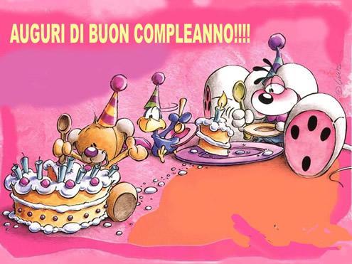 Famoso Immagini di auguri di buon compleanno: una raccolta delle più belle! MR71