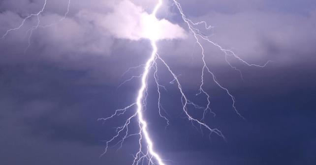 Previsioni meteo: oggi e domani con maltempo e temporali
