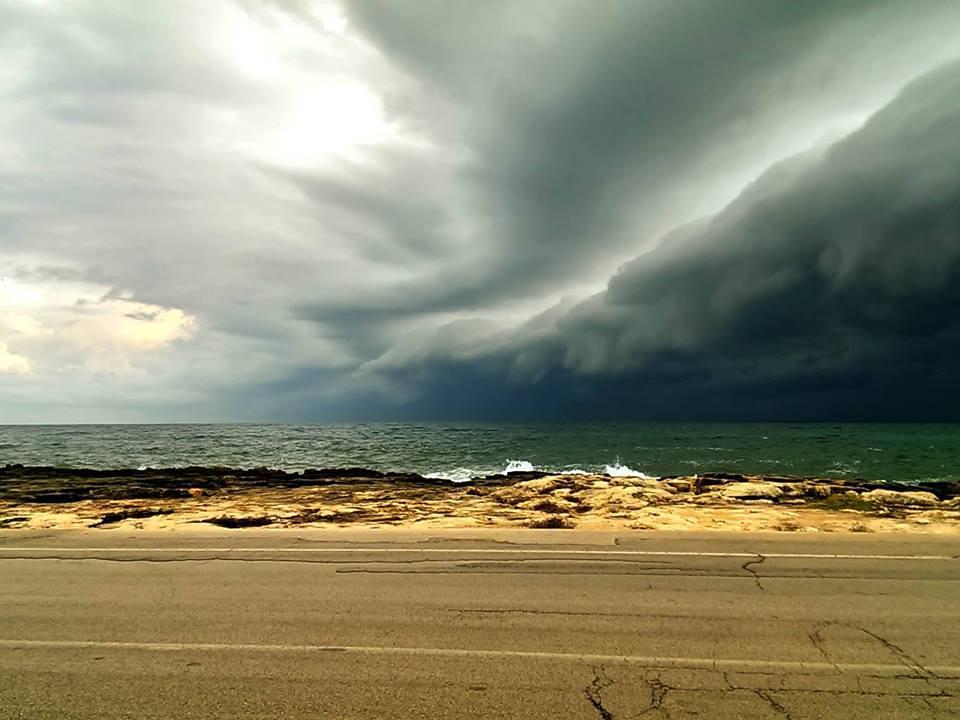 previsioni meteo , tornano temporali e frescura!