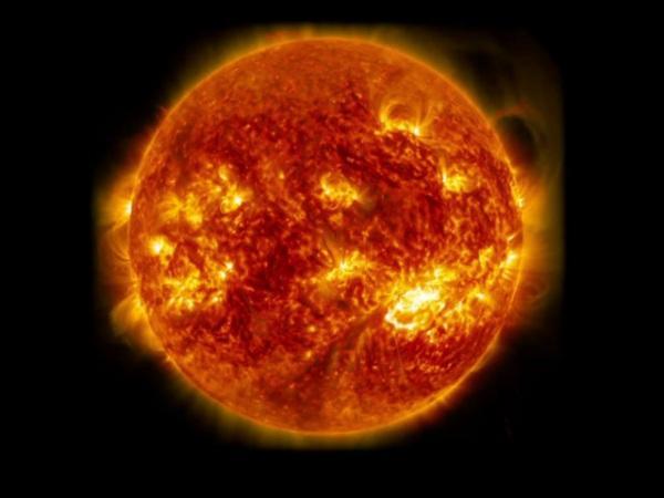 Clima, il SOLE: vento solare, radiazioni e costante solare. Cosa sono?