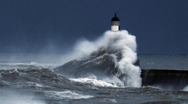Meteo mare: previsioni marine dettagliate, metemar dei prossimi giorni