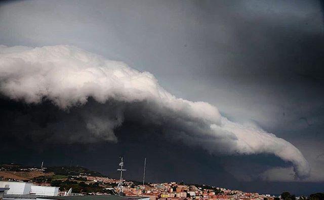 Previsioni meteo lungo termine freddo e maltempo sull 39 italia poi ancora caldo anomalo - Previsioni mercato immobiliare lungo termine ...