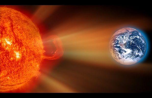 Sole e clima: cicli solari, struttura e grandezze della nostra stella