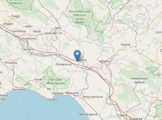 Paura nel Messinese: due consecutive scosse di terremoto