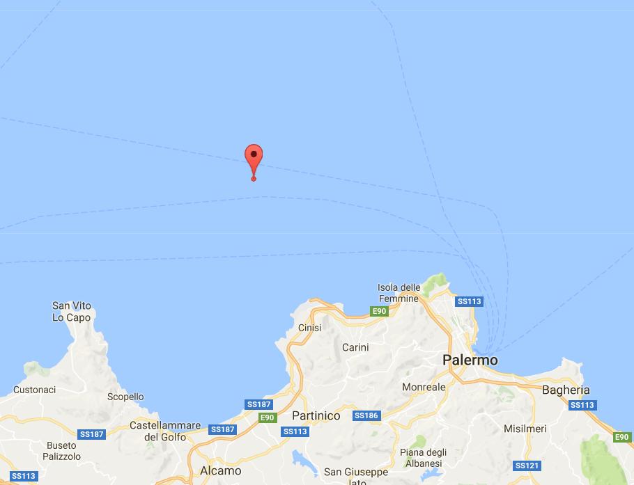 Terremoto Sicilia: scossa avvertita nella provincia di Messina/Catania, zona Randazzo