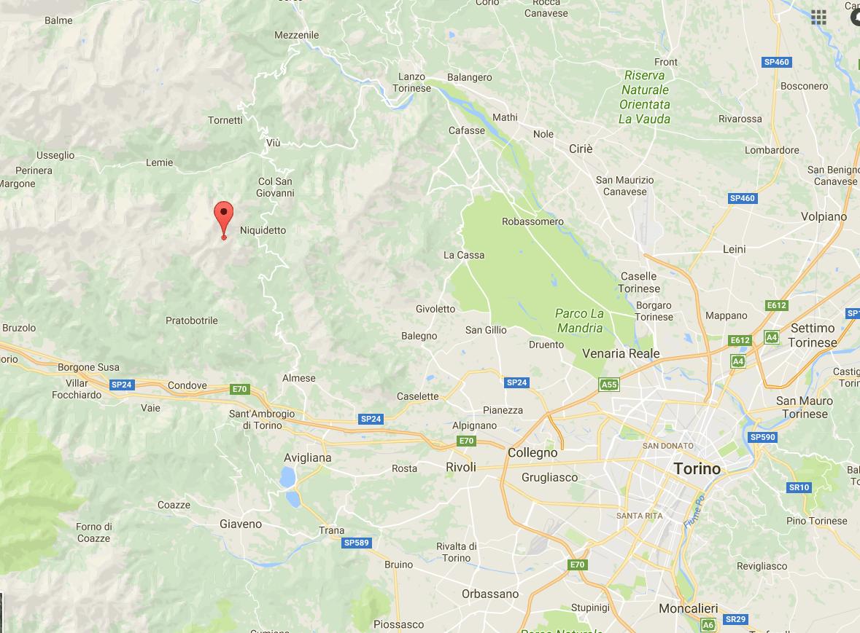 Terremoto: scossa in Sicilia, epicentro nel Messinese [MAPPE E DATI]