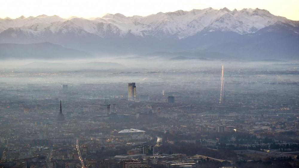 Ambiente e clima: con l'alta pressione torna lo smog