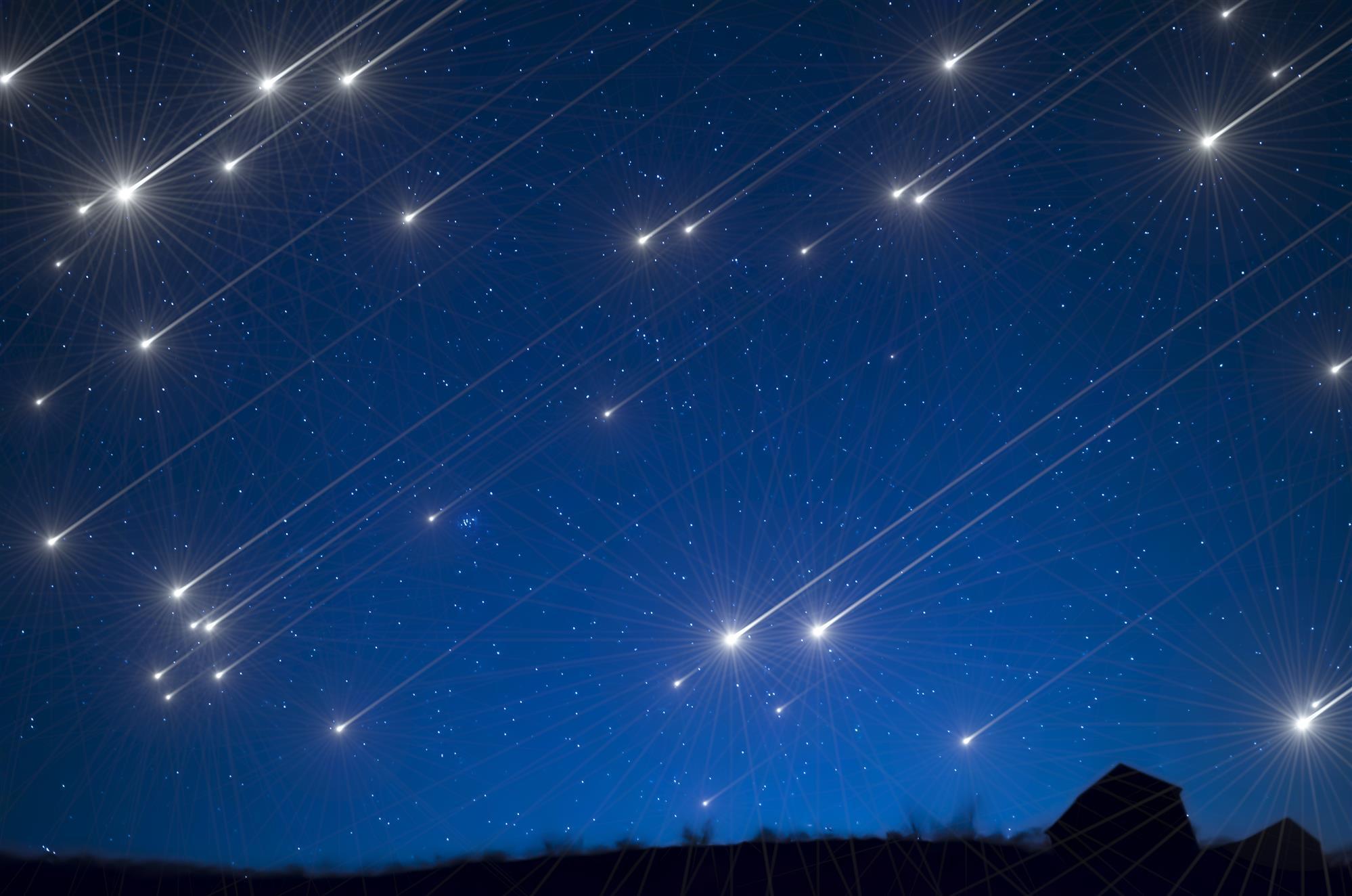 Astronomia, sciame delle Leonidi: ecco come osservarle!