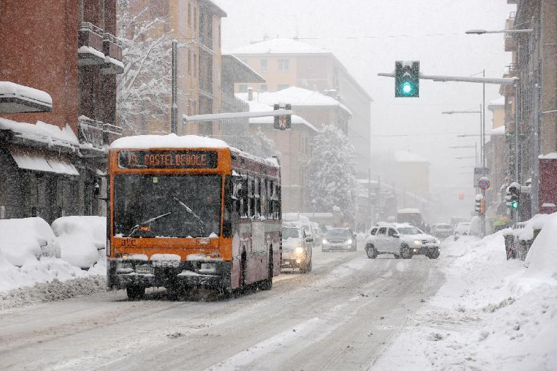 Meteo a lungo termine: fase fredda in arrivo, torna la neve?