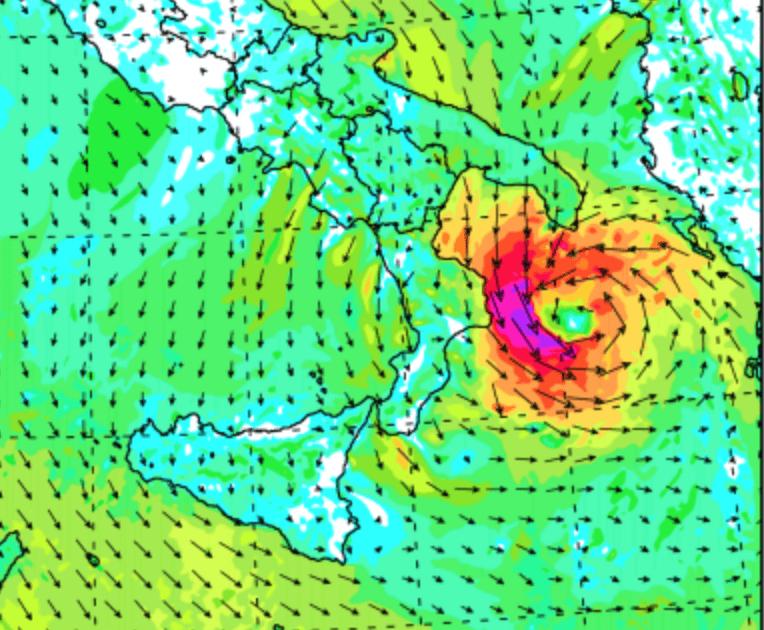 Previsioni meteo domani: instabile al Sud, migliora sul resto d'Italia