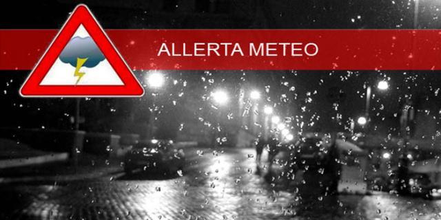 Previsioni meteo domani: intenso maltempo, allerta meteo per diverse regioni