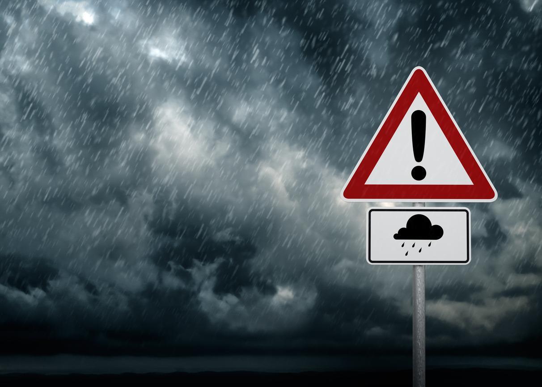 Previsioni meteo oggi: maltempo, attesa nuova perturbazione