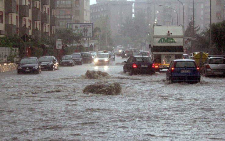 Previsioni meteo: tornano le piogge, dalla siccità ai nubifragi