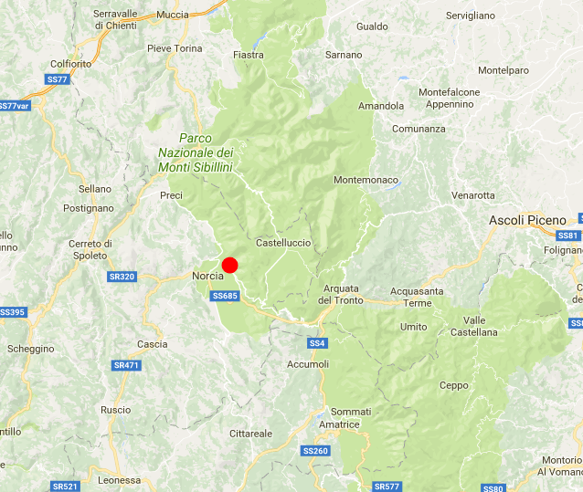Scossa di terremoto tra Golfo di Policastro e Basilicata: nessun danno
