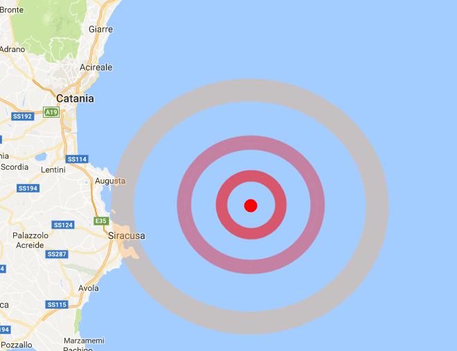 Nuovo terremoto ad Amatrice, scossa di magnitudo 2.8