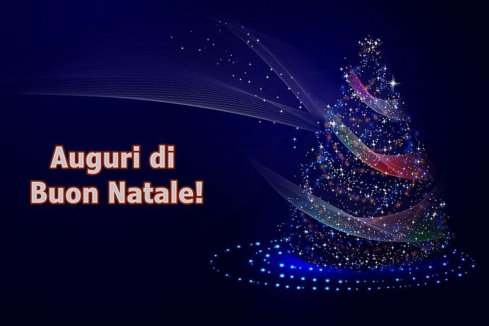 Auguri Di Natale Animati Da Inviare Via Mail.Le Immagini E Le Cartoline Piu Belle Di Auguri Da Mandare