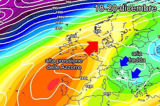 Previsioni meteo a Pisa: tempo variabile, attenti al ghiaccio