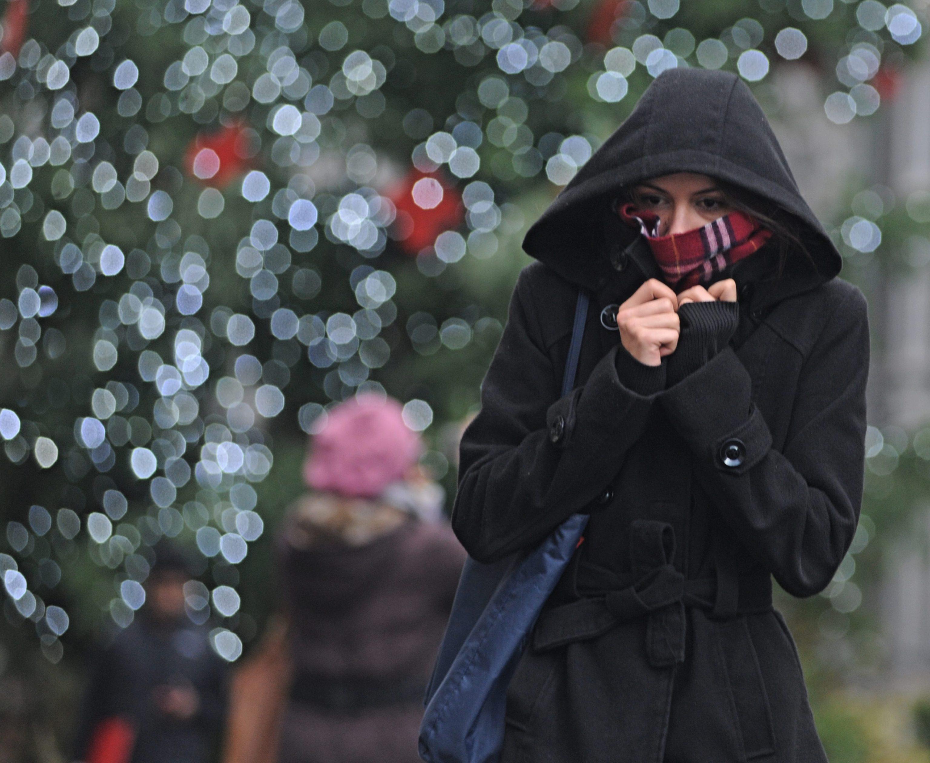 Previsioni meteo oggi: freddo e gelate al Nord, instabile al Sud