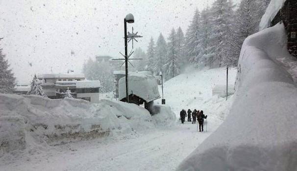 Meteo Umbria, temperature miti, la pioggia arriverà martedì