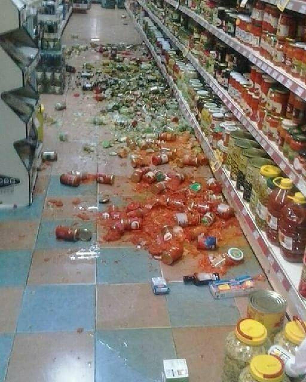Scossa di Terremoto a Norcia pochi minuti fa