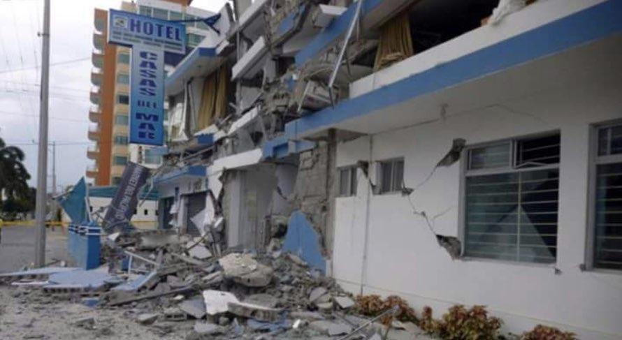 Messico, nuovo terremoto di magnitudo 5.9