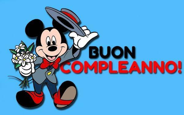 Auguri Di Buon Compleanno Le Piu Belle Gif Animate Da Inviare Su
