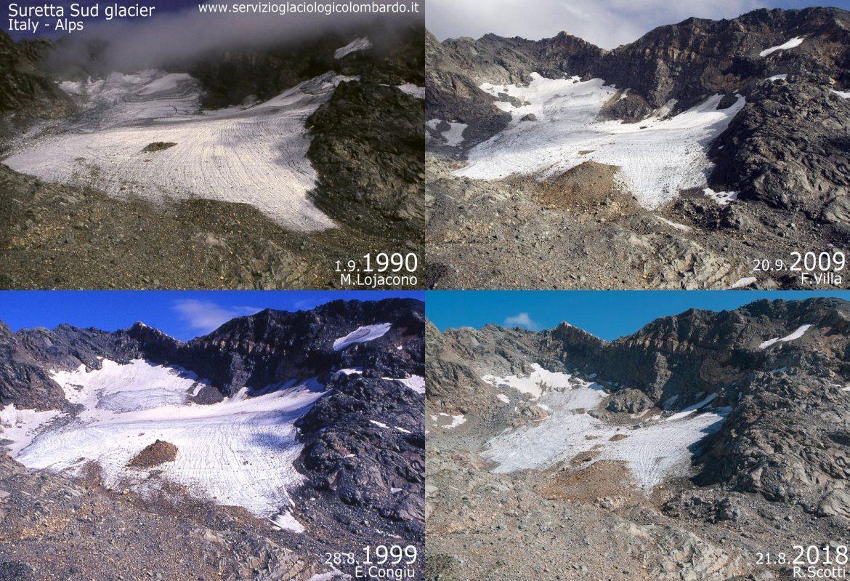 ghiacciaio lombardia surretta sud