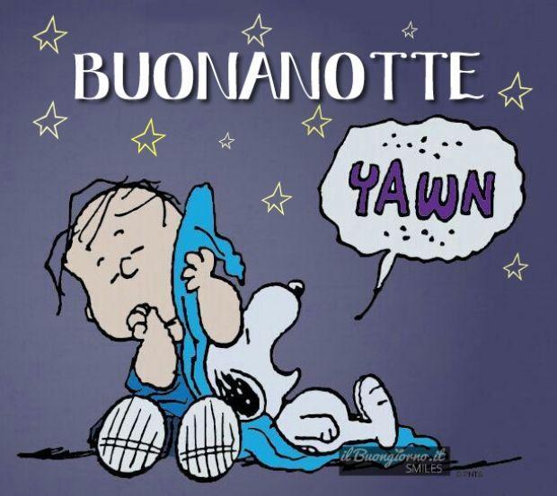 Immagini Della Buonanotte Cartoline E Gif Animate Scaricale E