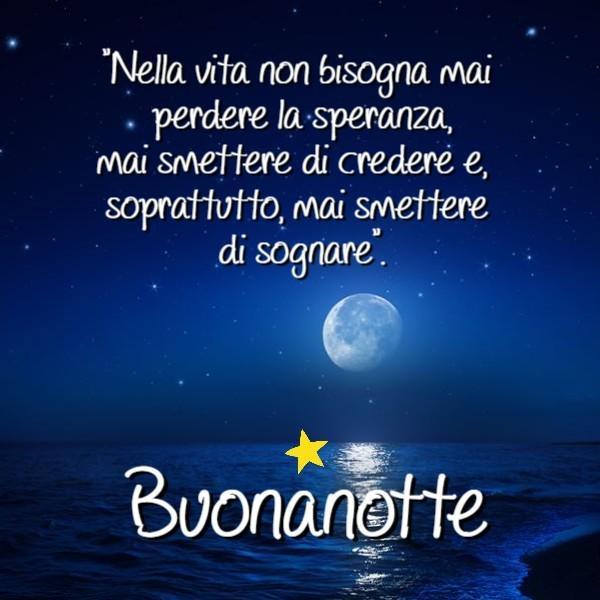 Immagini Buonanotte Foto E Cartoline Gratis Da Condividere