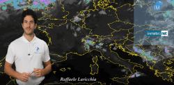 previsioni meteo caldo ferragosto maltempo