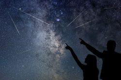 stelle cadenti perseidi meteo