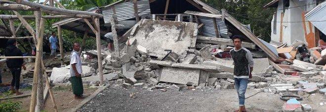 terremoto lombok indonesia