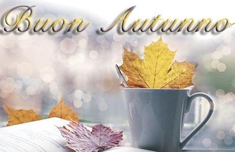 Benvenuto autunno immagini e gif animate dedicate alla for Buon weekend immagini simpatiche